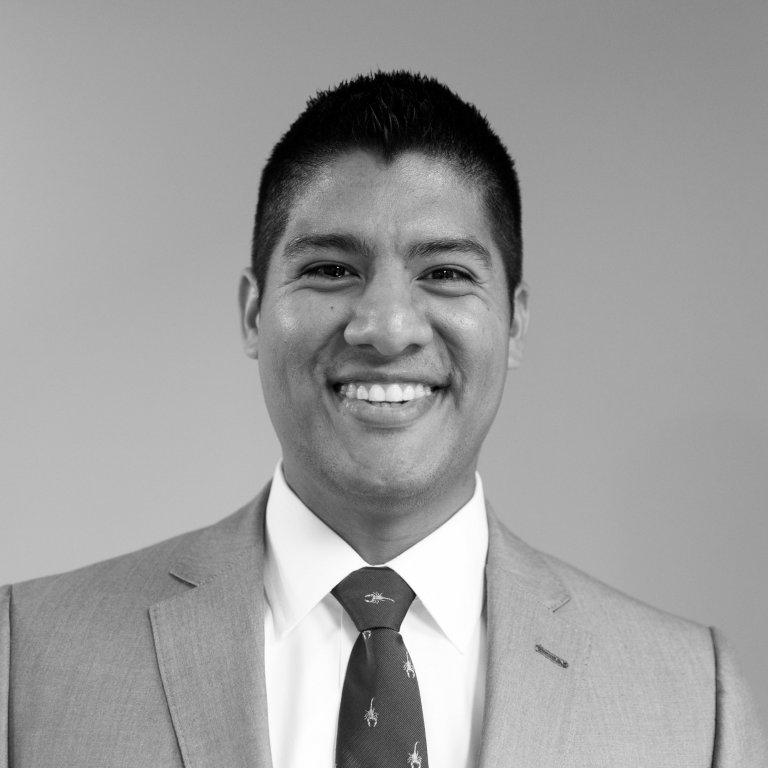 Ruben Alonzo