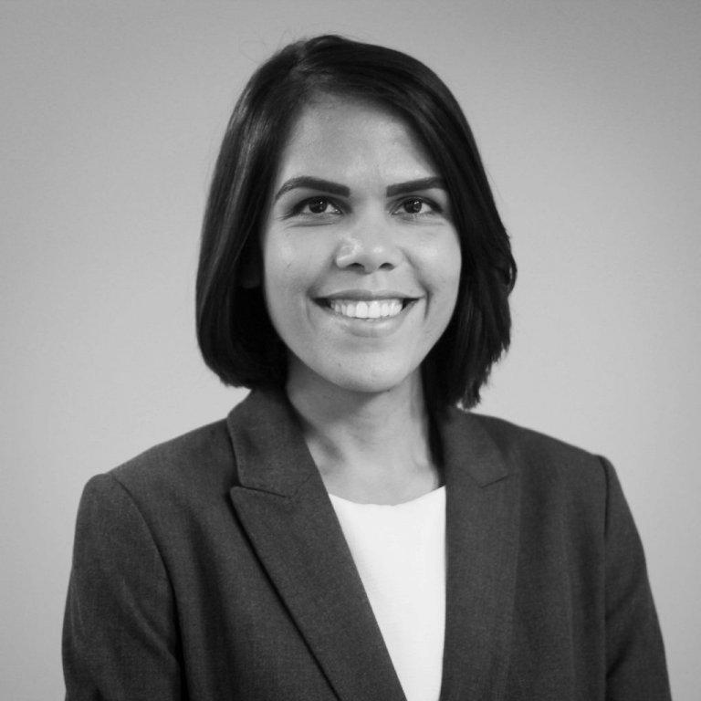 Aasimah Navlakhi